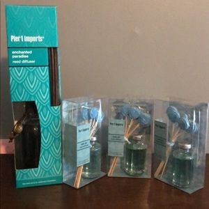 Pier 1 reed diffusers